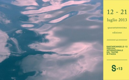 copertina acqua